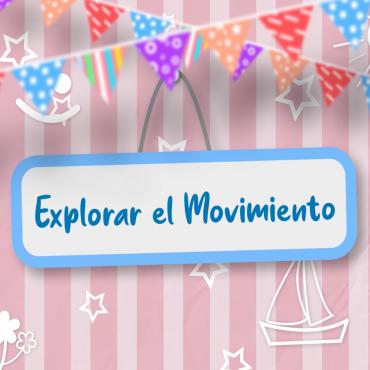 Explorar el Movimiento