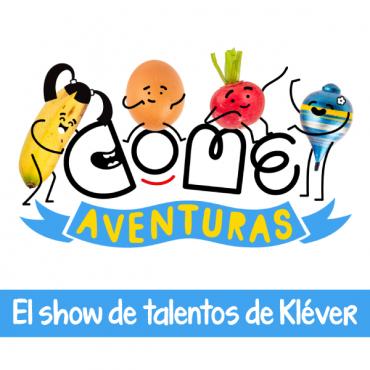 El show de talentos de Kléver