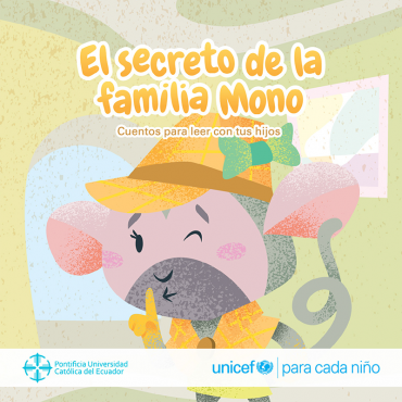 El Secreto de la familia Mono